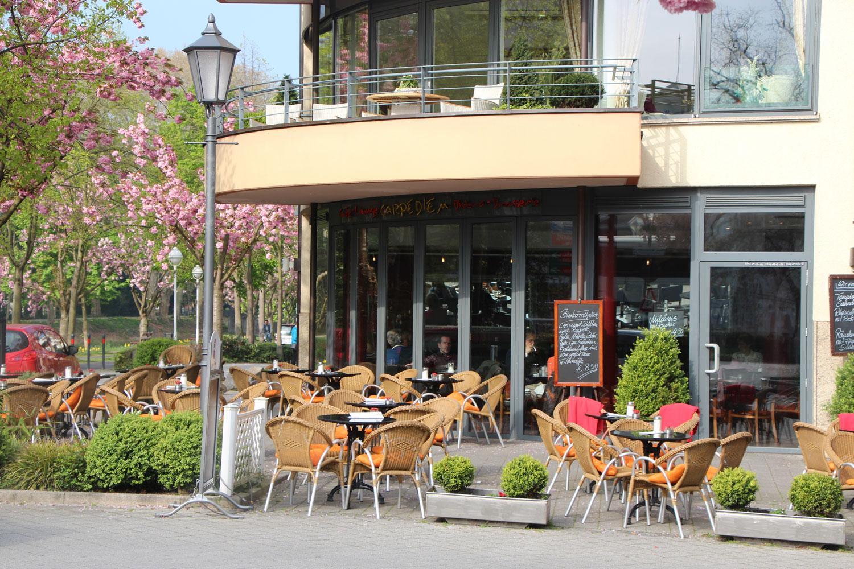 Cafe Bad Neuenahr