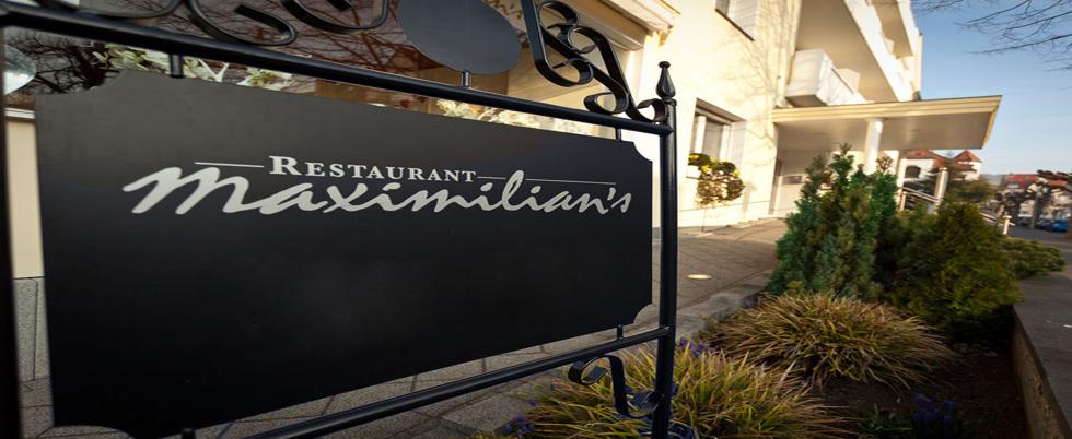 maximilians restaurants in bad neuenahr ahrweiler. Black Bedroom Furniture Sets. Home Design Ideas