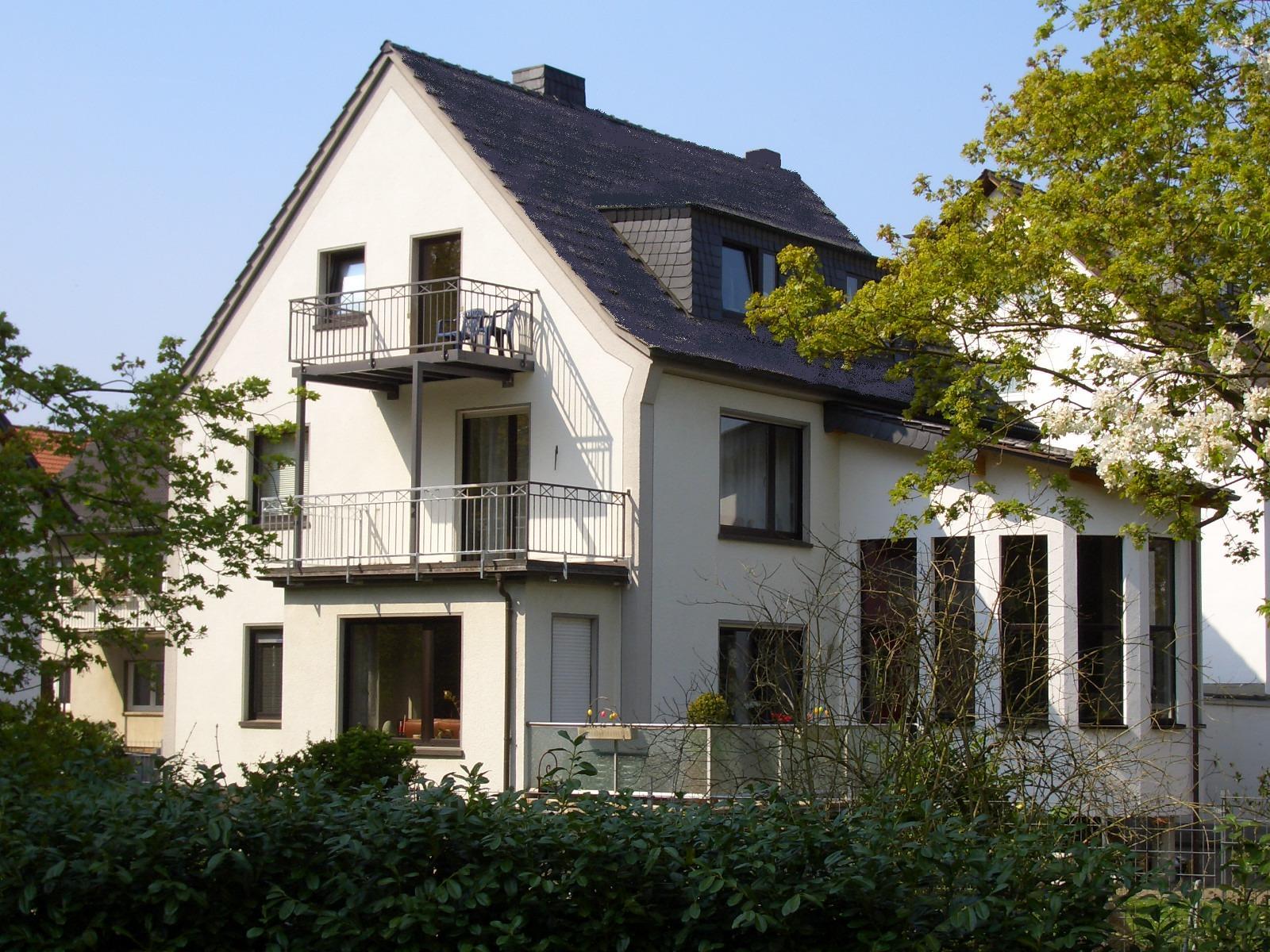 ferienwohnung am park ferienwohnung in bad neuenahr ahrweiler. Black Bedroom Furniture Sets. Home Design Ideas