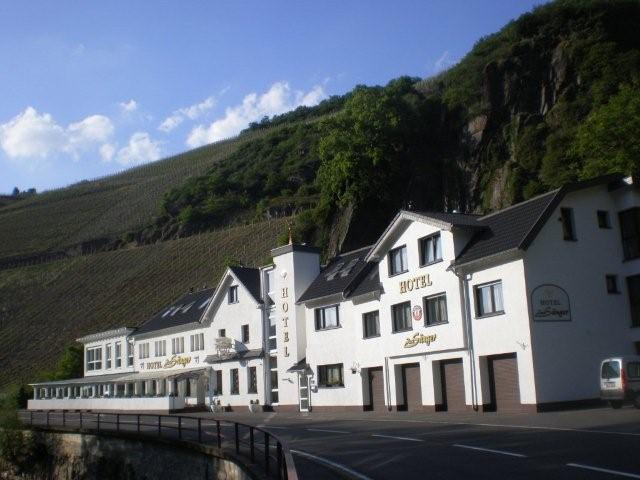 Hotels Und Pensionen In Bad Neuenahr