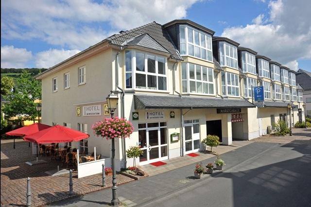 Ahrweiler Hotels Pensionen
