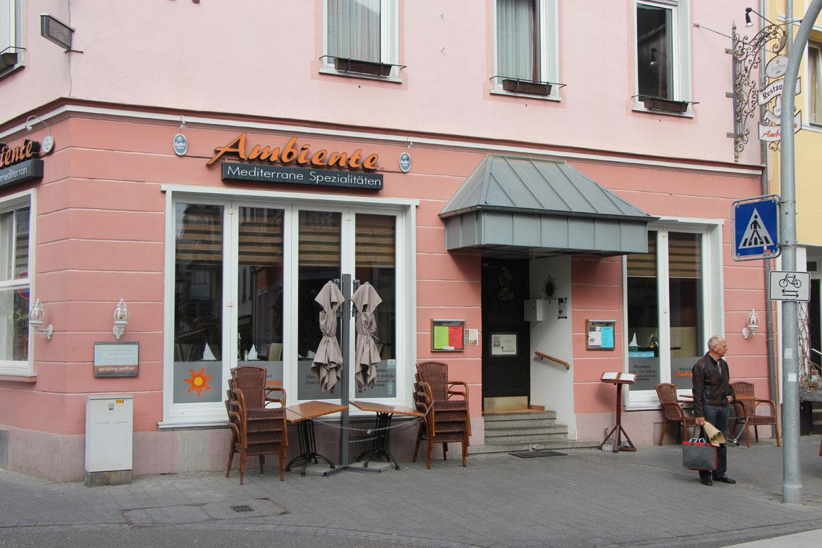 restaurant ambiente restaurants in bad neuenahr ahrweiler. Black Bedroom Furniture Sets. Home Design Ideas