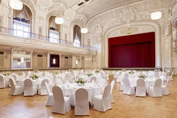 Kurhaus Bad Neuenahr Veranstaltungen
