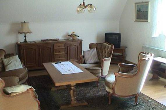 Am rosengarten ferienwohnung in bad neuenahr ahrweiler for Wohnzimmer 80 qm