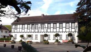 Bürgerhaus in Heppingen