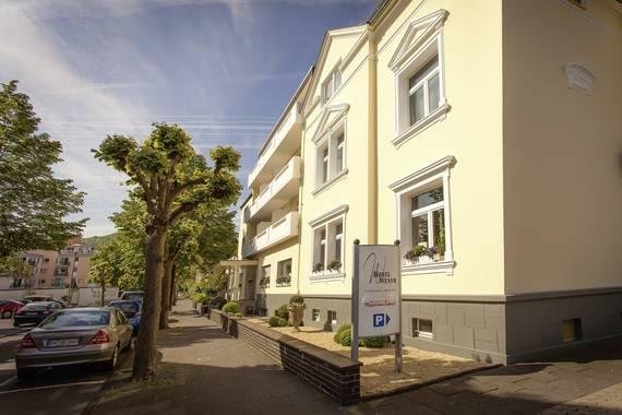 Ahrweiler Pensionen Hotels