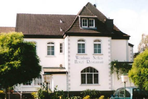 nelles hotel weinhaus hotels in bad neuenahr ahrweiler. Black Bedroom Furniture Sets. Home Design Ideas