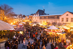 Bilder Weihnachtsmarkt.Weihnachtsmarkt In Ahrweiler